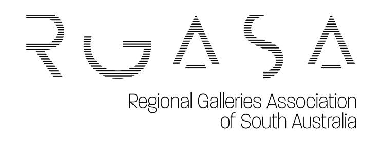 RGASA logo